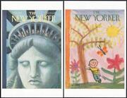 Postkarten USA