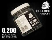 Bulldog BB Pellets