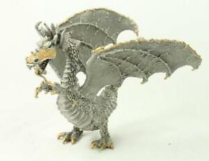 Pewter dragon figurines - Pewter dragon statues ...