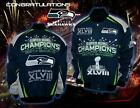 Superbowl XL Seahawks