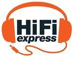 Hi-Fi Express
