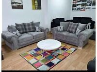 BRAND NEW SOFA CORNER VERONA OR 3+2 SEATER SETTE COUCH ON SALE