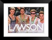 Lawson Poster