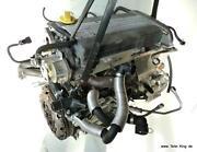 Saab 9-3 Motorhaube