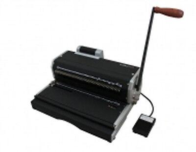 Akiles Coilmac-er Plus Coil Binding Machine