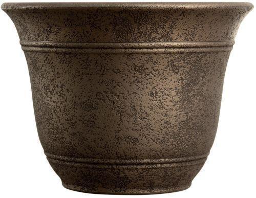large outdoor pots ebay. Black Bedroom Furniture Sets. Home Design Ideas