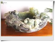 Jade Skulptur