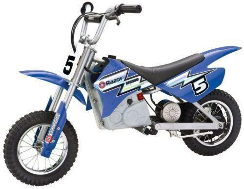 Kids Dirt Bikes Ebay
