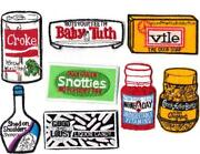 Vintage Wacky Packages
