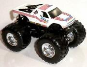 Monster Jam Custom