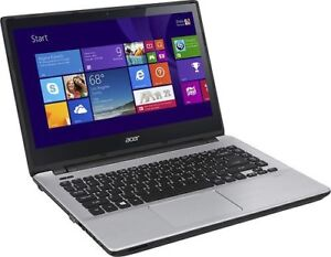 Acer Aspire V3 - Touchscreen