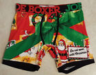 Joe Boxer Boxer Multi-Color Underwear for Men
