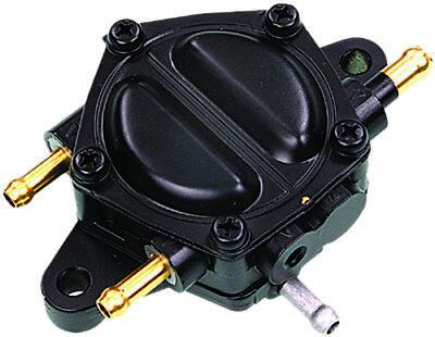 Mikuni - DF62-702 - Fuel Pump, Dual Outlet - High Volume 42-5312 1006-0287 DF-62