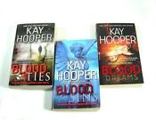 Kay Hooper Lot