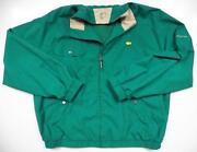 Augusta Masters Jacket