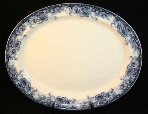 Royal Semi Porcelain Ebay