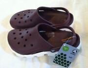 Mens Crocs Shoes 11