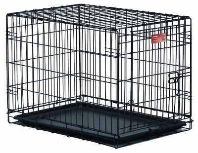 NEW MidWest iCrate Folding Metal Dog Crate FREE SHIPPING