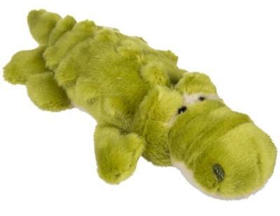 3 Größen zur Wahl Stofftier Kuscheltier Schmusetier Plüsch (Krokodil Stofftier)