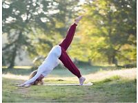 Yoga Class in Hendon NW London