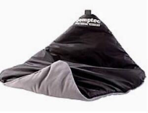aufblasbares wende kopfkissen 37 x 28 cm reise kopfkissen reisekissen neu ebay. Black Bedroom Furniture Sets. Home Design Ideas