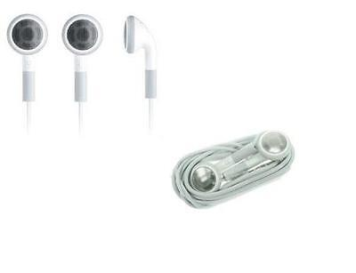 HEADPHONE Earphone For All iPods And iPhones 2g 3g 3gs 4g 4gs 5g 5c 5s iphone 6
