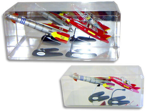 Display Case for Diecasts and Collectibles - Large