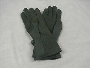 GORE-TEX-MASLEY-COLD-WEATHER-FLYERS-GLOVES-FOLIAGE-GREEN-LARGE-NEW