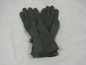 GORTEX-MASLEY-COLD-WEATHER-FLYERS-GLOVES-FOLIAGE-GREEN-LARGE-NEW