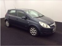2008 Vauxhall Corsa 1.4 Club 16V Automatic, HPI Clear. Perfect Condition