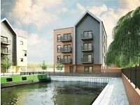 2 double bedroom brand new luxury marina apartment - Waltham Cross.