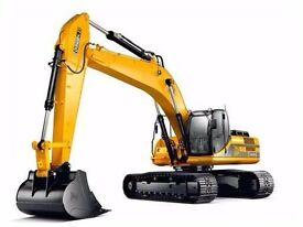360 Excavator Operator NEEDED in Derby