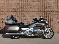 2006 Honda GL1800 GoldWing Stratford Kitchener Area Preview