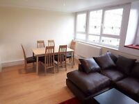 Brilliant Battersea 4 Bed flat close to Clapham junction, A must see, available now