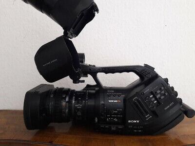 Sony XdCam PMW-EX3 Videocamera Broadcast