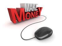 Make Money Online Through Social Media As An Online Retailer