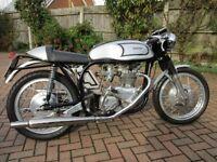 TRITON 1963 SPECIAL