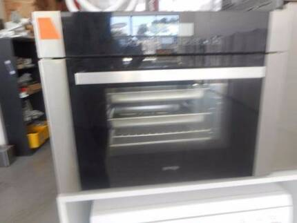 Second Hand STEAM OVEN OMEGA (MS 009)