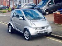 Smart Car 0.7 Automatic, Long Mot, Full Service History, £30 Road Tax, Super Low Mileage, Alloys