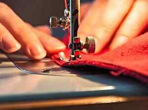 Looking for Sewing Machine Lessons Peterborough Peterborough Area image 1