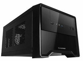 New Mini Quad Core PC with Windows 10 Pro 64bit, 500GB and DVD-RW
