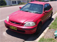 1998 Honda civic hatchback Jesmond Newcastle Area Preview