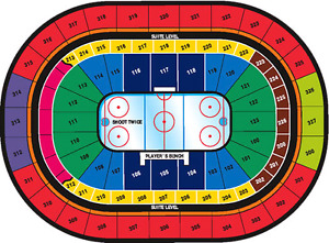 Buffalo sabres tickets less than box office