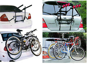 2-3-CYCLE-CARRIER-CAR-RACK-BIKE-BICYCLE-UNIVERSAL-REAR-MOUNTED-FITTING-ESTATE