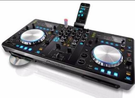 Pioneer XDJR1 Wireless DJ System and Controller with Remotebox
