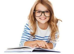Private tutor : French , math and english