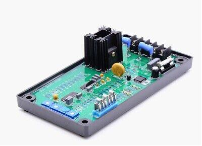 Automatic Voltage Regulator Avr Gavr-10c For Generator Genset