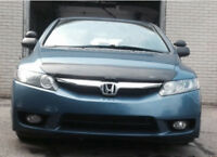 Honda Civic DX-G 2009