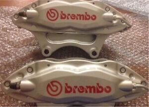 BREMBO REDLINE SSV VF VE BRAKE UOGRADE SS V8 Commodore Calipers Kit!!! Melbourne CBD Melbourne City Preview