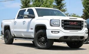 2016 GMC Sierra All-Terrain|Rem Start|Heated Seats|Dual Exhaust